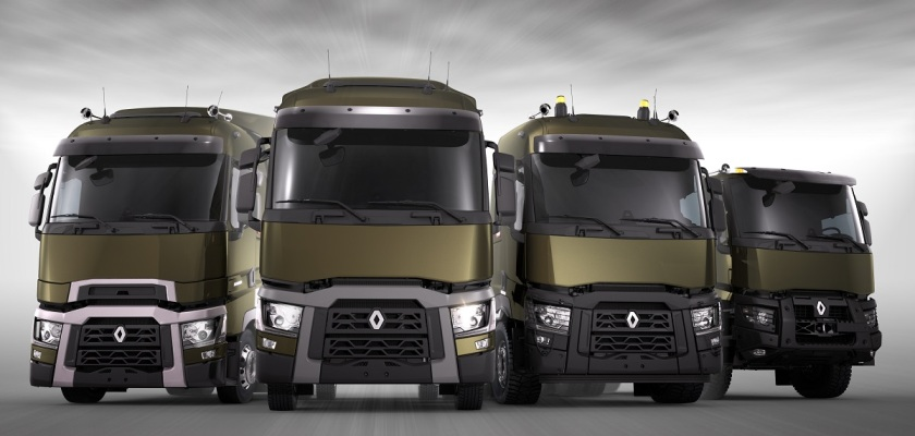 1999 Nowa-gama-Renault-Trucks