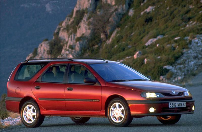 1999 Renault-Laguna-Break-RXI-2.0-16V-1999