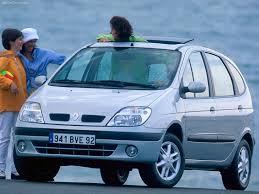 1999 Renault Scenic RXI 2.0