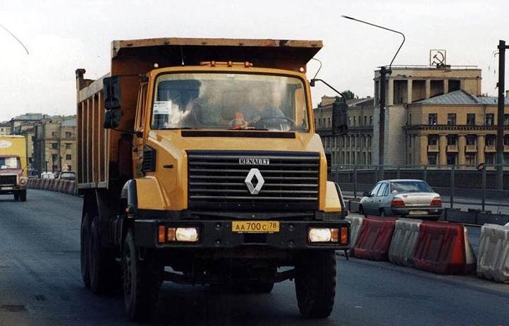 1999 Renault