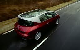 2000 Renault Avantime concept a