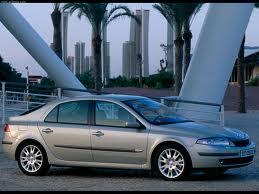 2000 Renault Laguna Initiale 3.0 V6 24V