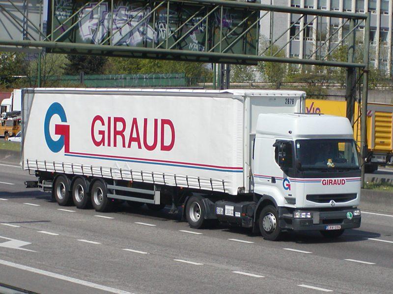 2003 Renault Premium-Giraud (B)