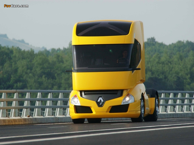 2004 renault radiance concepts