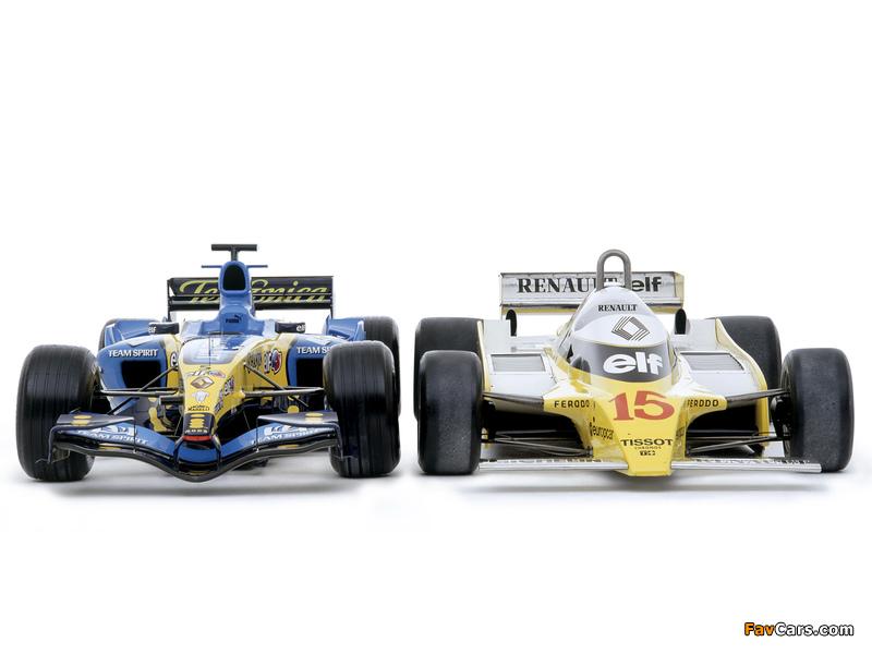 2005 renault formula-1