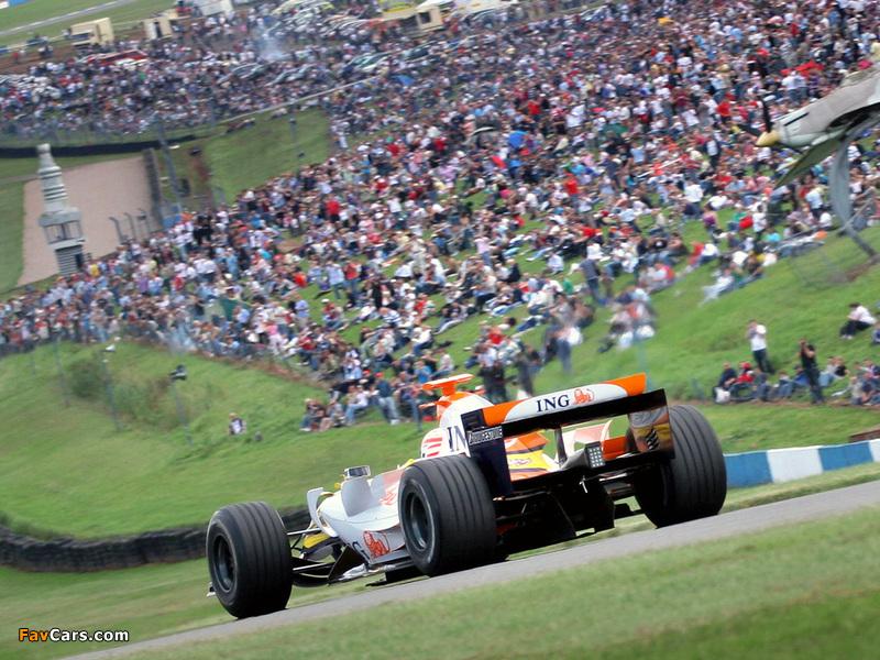 2007 renault formula-1