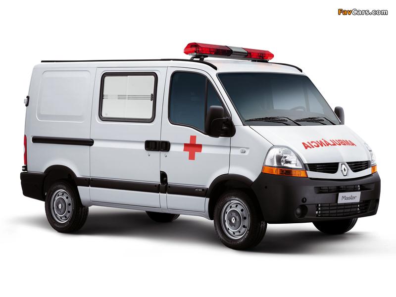 2009 renault_master ambulance