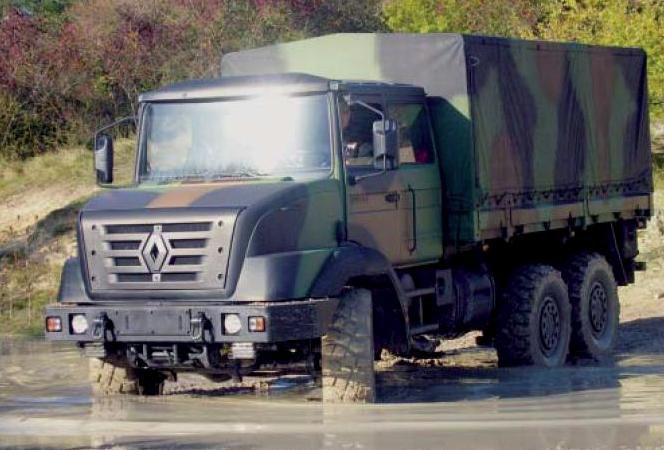 2011 Renault Lármee