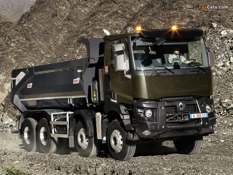 2013 renault k 430 8x4 tipper-series-trucks