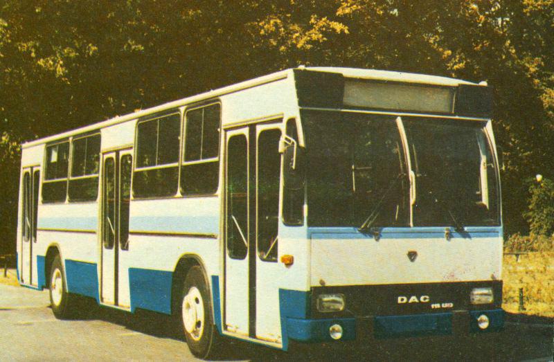 DAC 112 UDMa