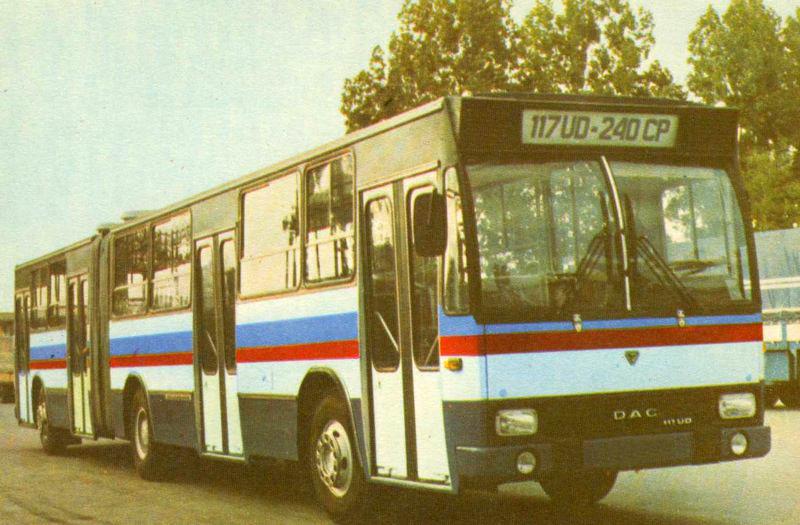 DAC 117 UD