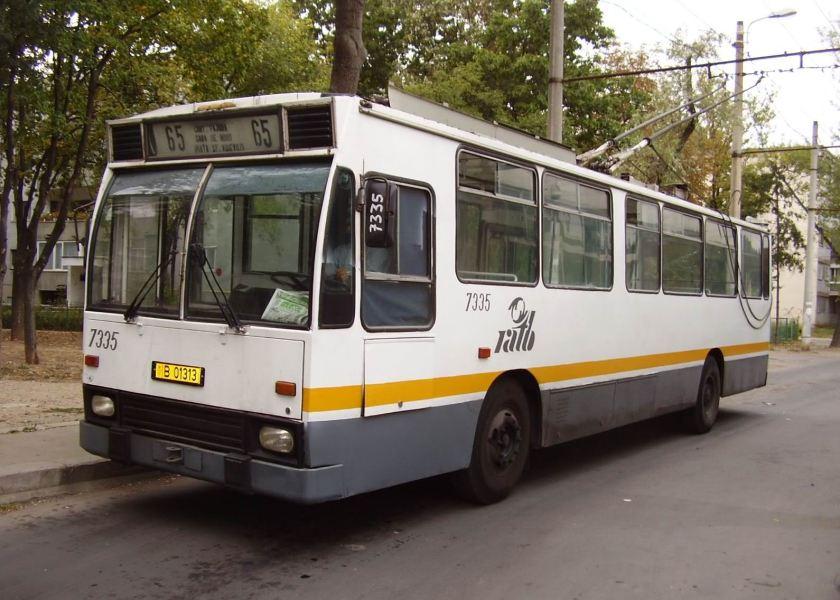 DAC 212 ECS