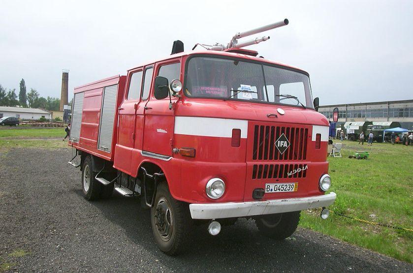 IFA W50 LA TLF16