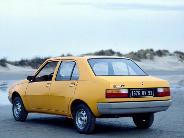 Renault 14 L