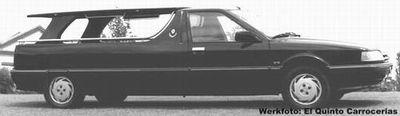 Renault 21 Argentinien
