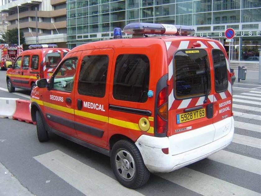 Renault 3 F