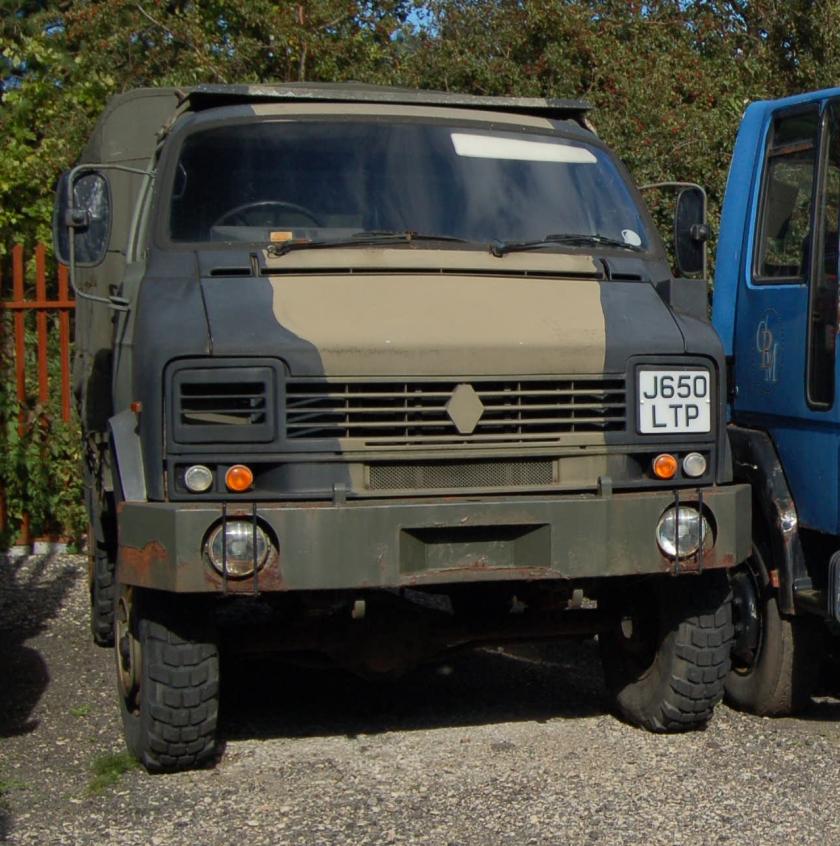 Renault 50 series