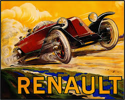 Renault ad t