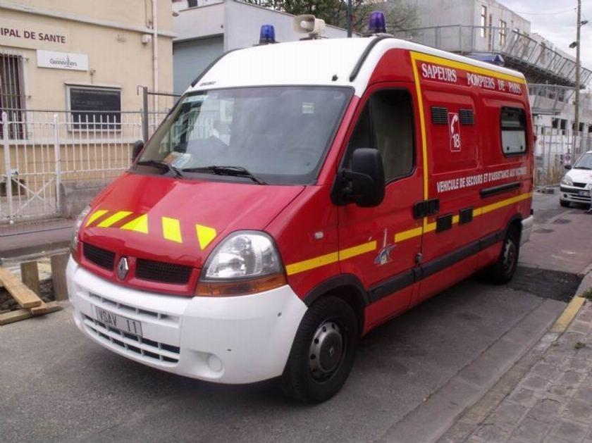 Renault F