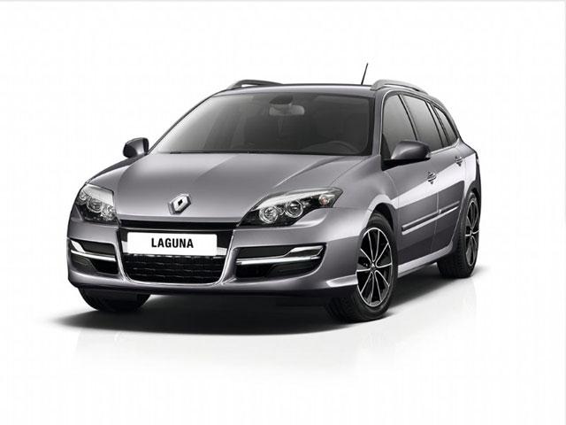 Renault Laguna estate 1.5dci