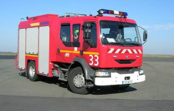 Renault LHP