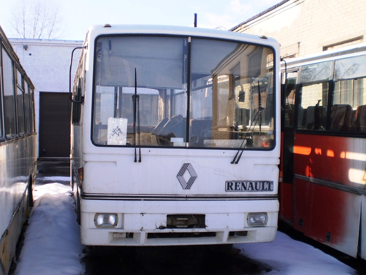 Renault Litouwen