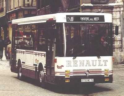 renault r212