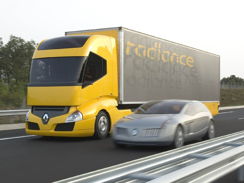 Renault radiance manu AE-Magnum 03