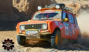 Renault Sinpar 4x4
