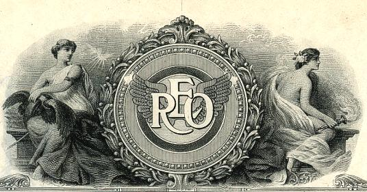 Reo Motor Car Company