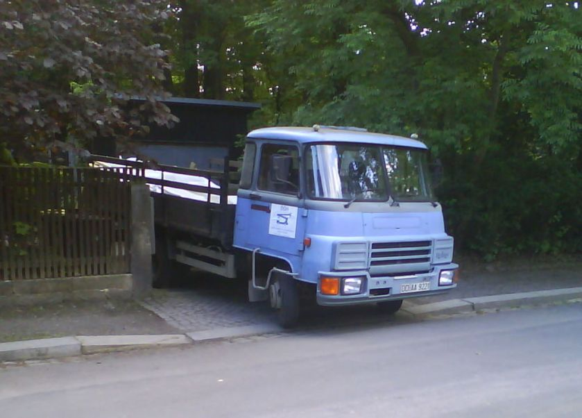 Robur LD 3004