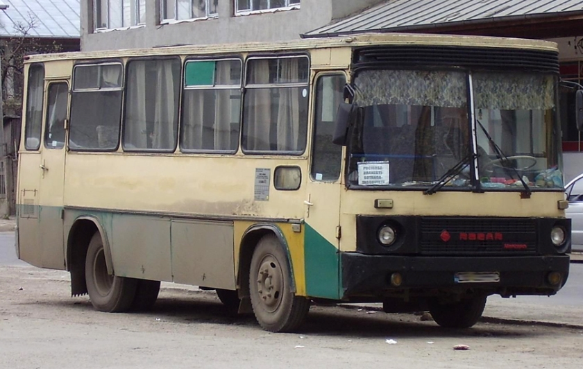 Rocar 109rdm-3