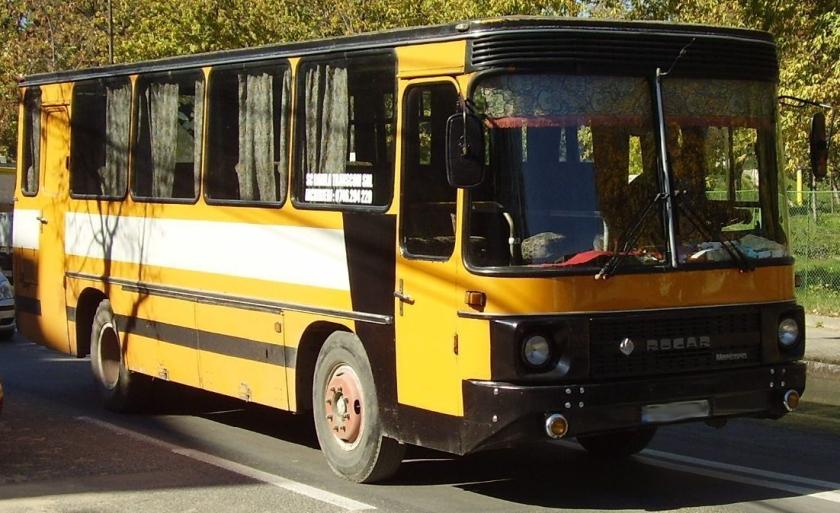 Rocar 109rdm-5