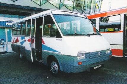 Rocar 207t-1