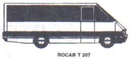 Rocar 207t-2
