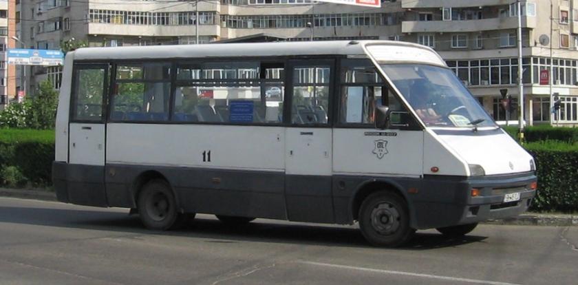 Rocar 207t-4