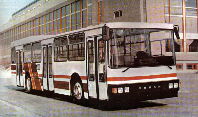 Rocar 211r-1