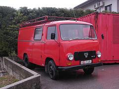 Rocar 40 minibus