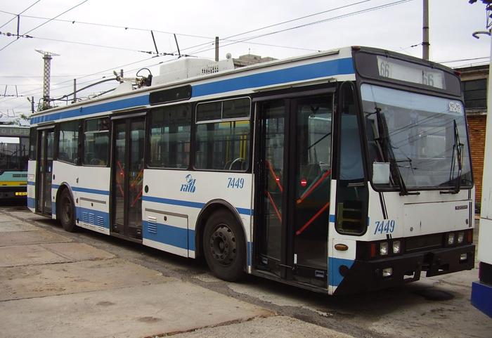 Rocar 412u-2