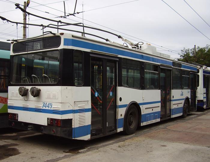 Rocar 412u-3