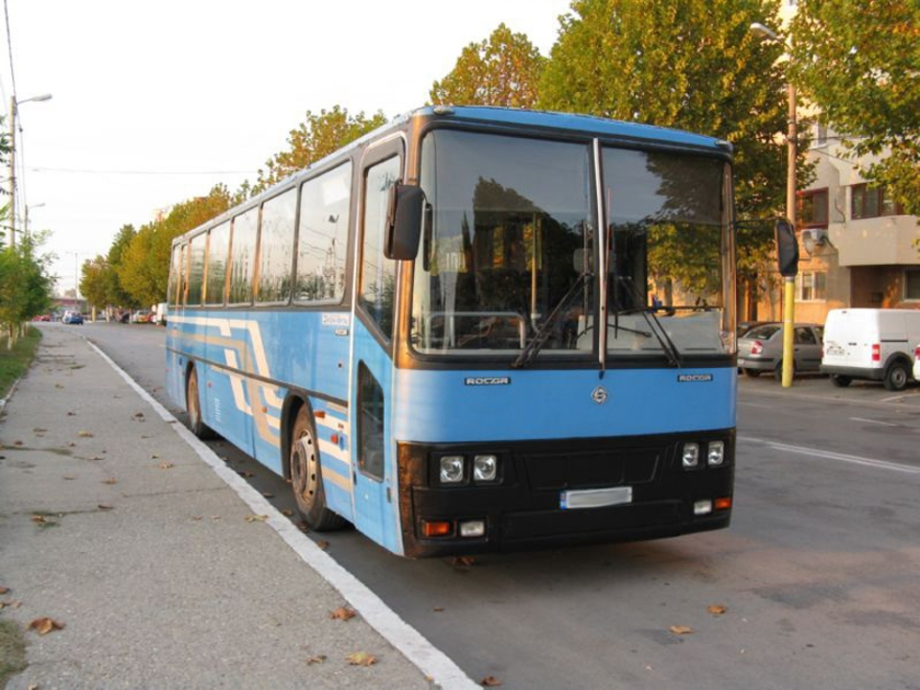 Rocar t311r-1