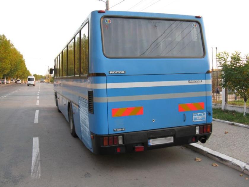 Rocar t311r-2