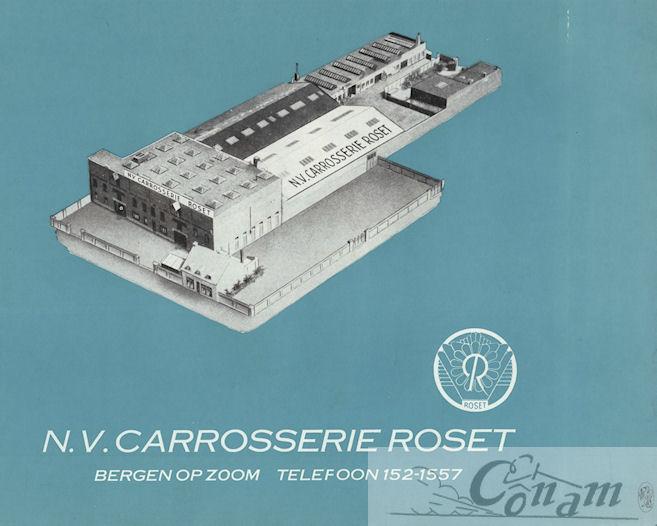 Roset-1