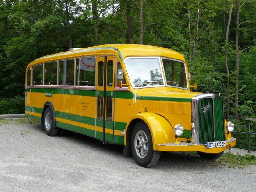 Saurer Omnibus L 4 C