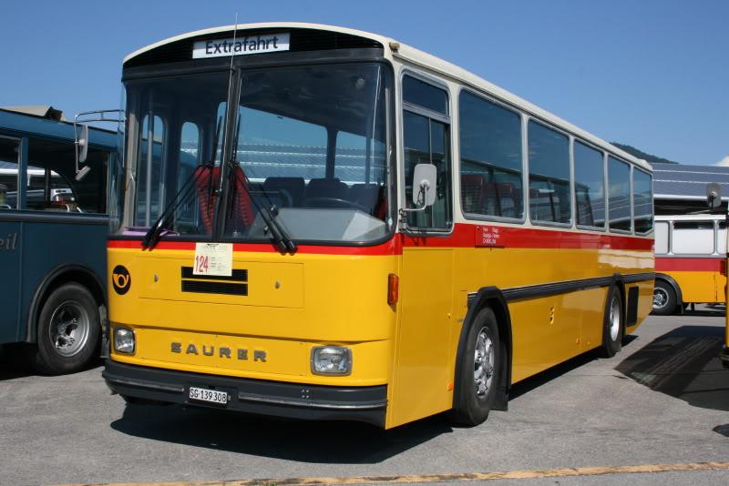 Saurer RH525-23