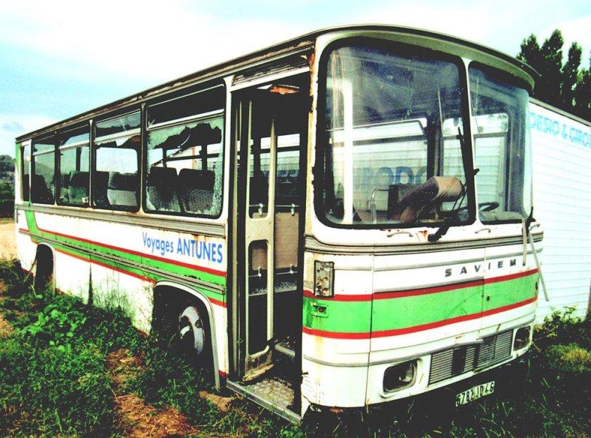 SAVIEM E7 D46