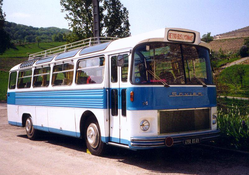 SAVIEM SC5