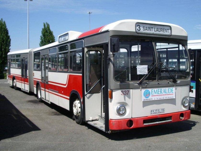 SAVIEM SG220 L35