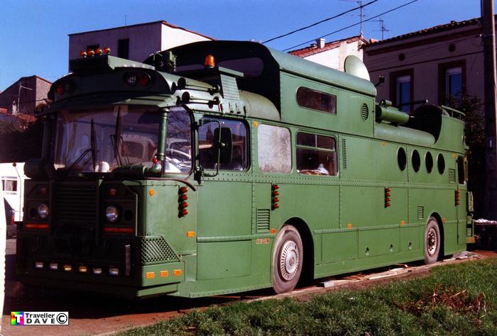 Saviem SM 53 Toulouse F