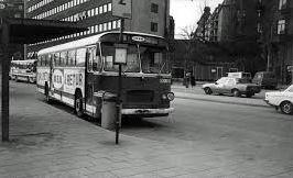 Säffle Scania Vabis BF75